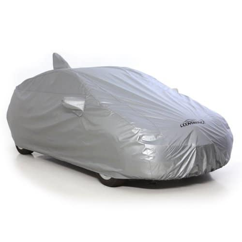 2004-2014 Mustang Coverking Silverguard Reflective Car Cover