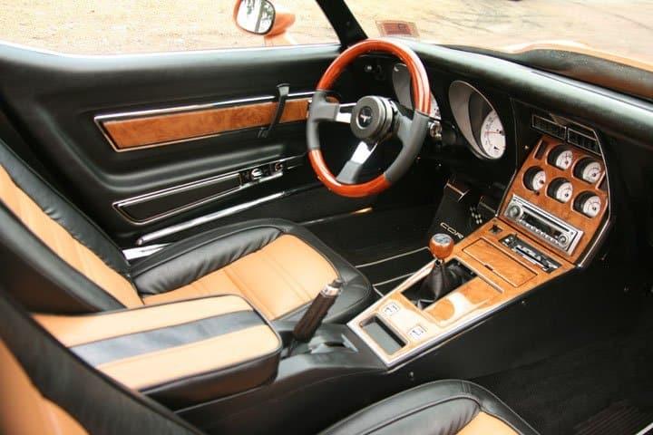 C3 1968 1982 Corvette Steering Wheel Southerncarparts Com