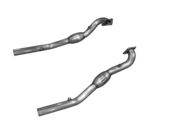2012-2015 Camaro American Racing Headers V6 Down Pipes