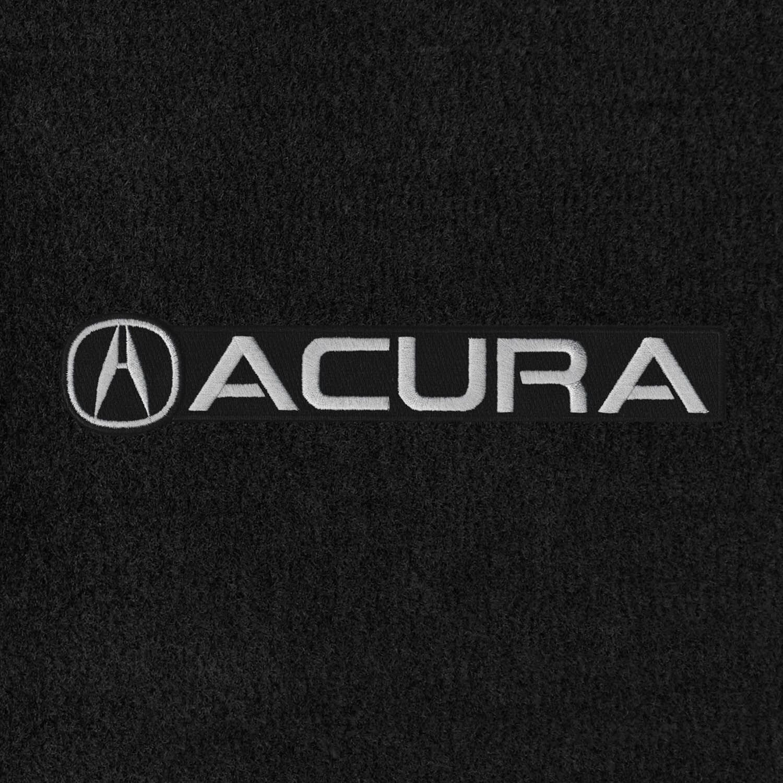 Lloyd Mats Acura RDX Velourtex Front Floor Mats 2013-2018