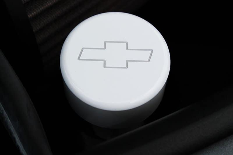 2016 2018 Camaro Windshield Washer Fluid Cap Southerncarparts