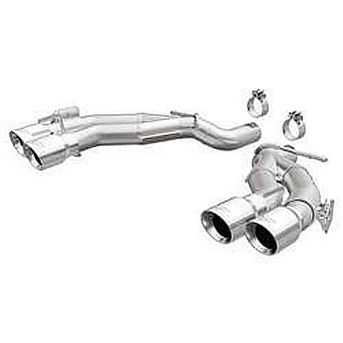 2016-2018 Camaro V6 Magnaflow Race Series Exhaust With Quad Tips 19341