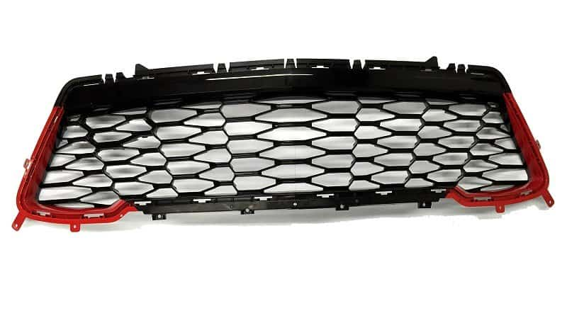 2016-2018 Camaro SS Replacement Lower Grille Two Tone ...