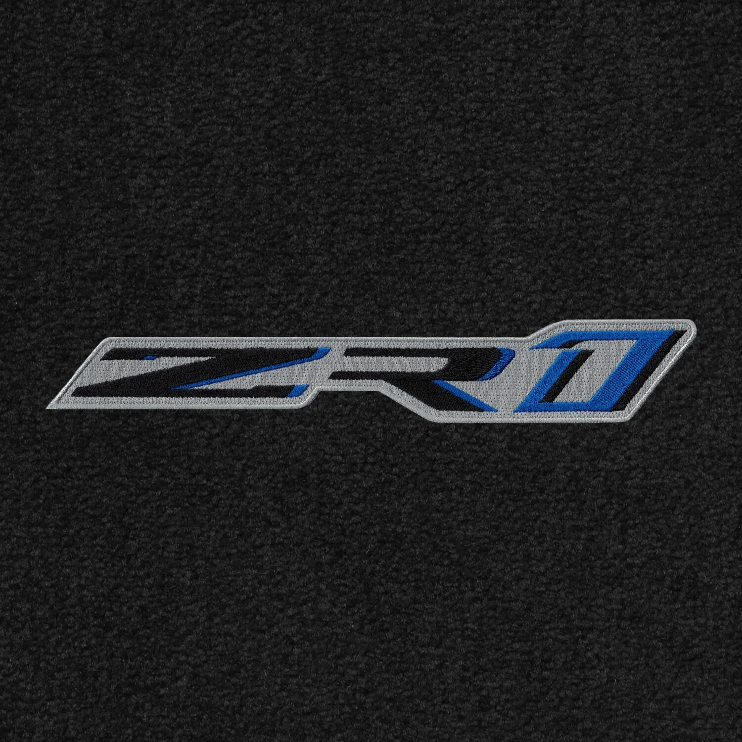 C7 Corvette Zr1 Lloyd Embroidered Floor Mats