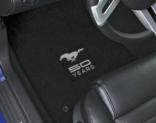 2005 2014 Ford Mustang Shelby Lloyd Ultimat Floor Mats