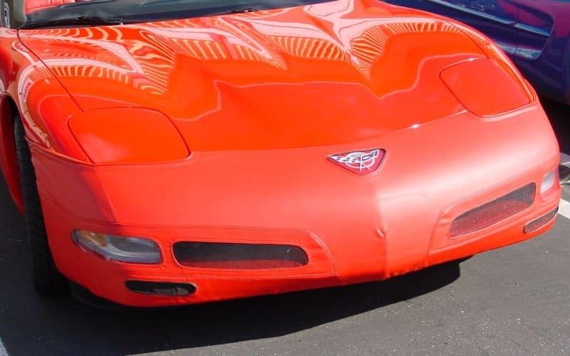 2005 Corvette For Sale >> C5 Corvette Speed Lingerie Nose Cover - SouthernCarParts.com