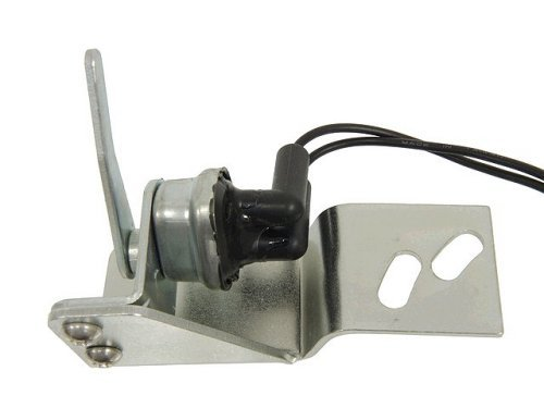 C3 1968 Corvette Brake Light Switch With Bracket