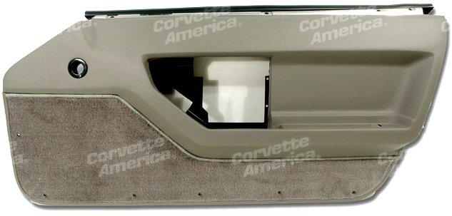 1984 1989 c4 corvette interior door panels - C5 corvette interior door panels ...