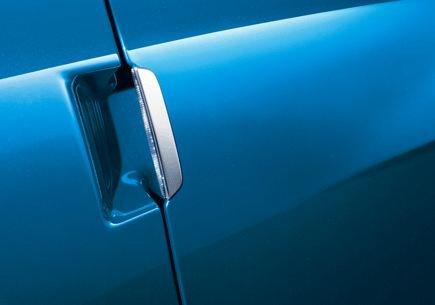 C6 Corvette Chrome Door Handles Southerncarparts Com