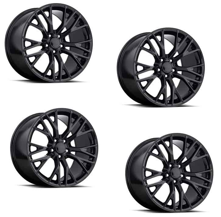 C7 Corvette Z06 Reproduction Wheels Southerncarparts Com
