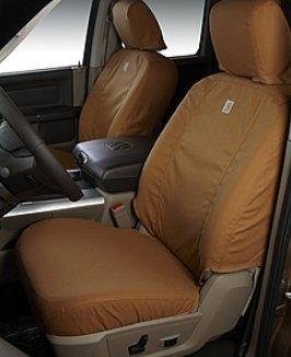 ... Chevrolet Silverado; Realtree Carharrt Truck Seat Covers ...