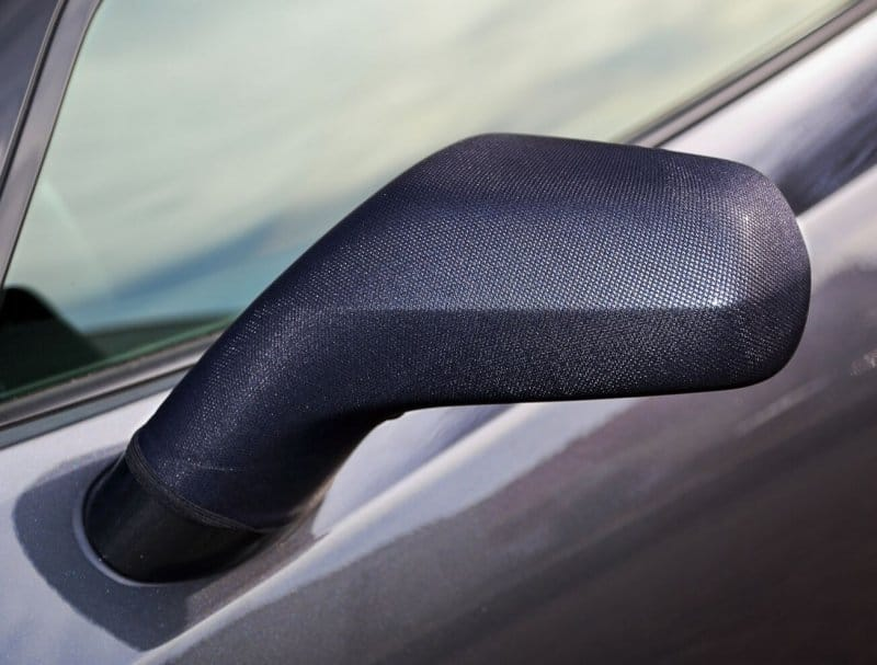 C5 And C6 Corvette Side Mirror Covers - SouthernCarParts.com