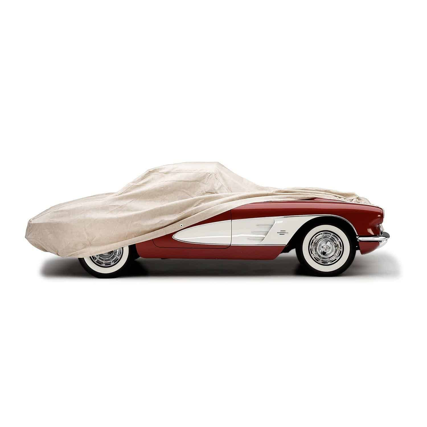C Corvette Indoor Car Cover