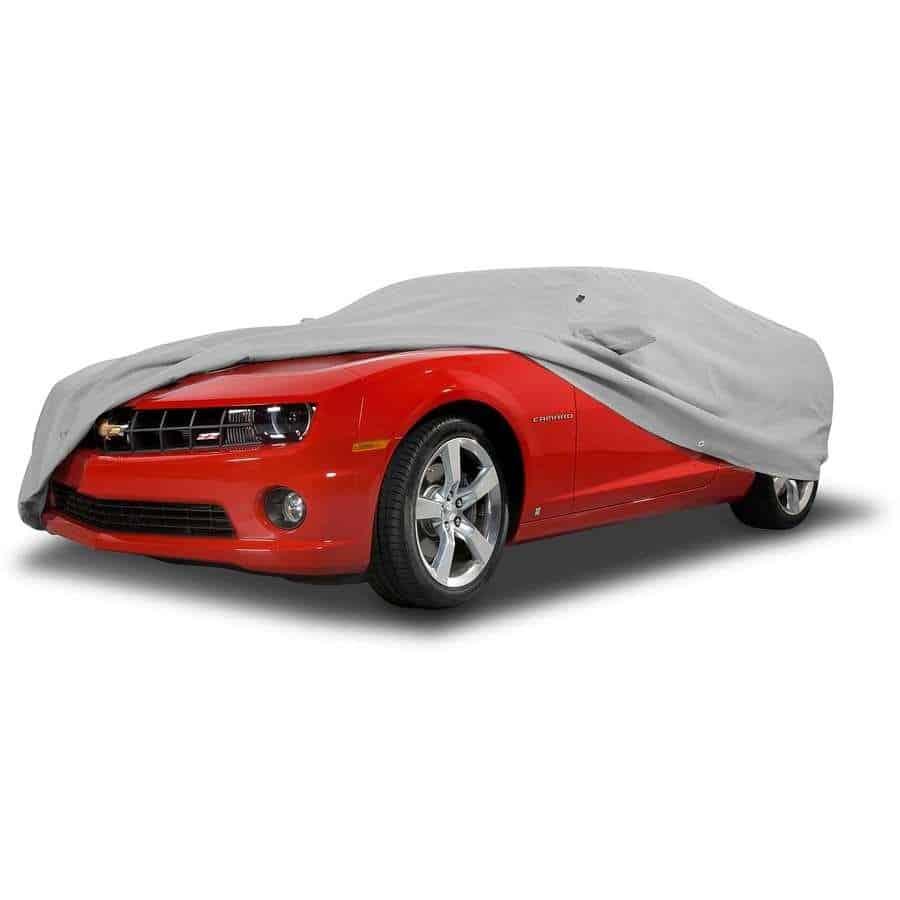 Corvette Car Cover Indoor C