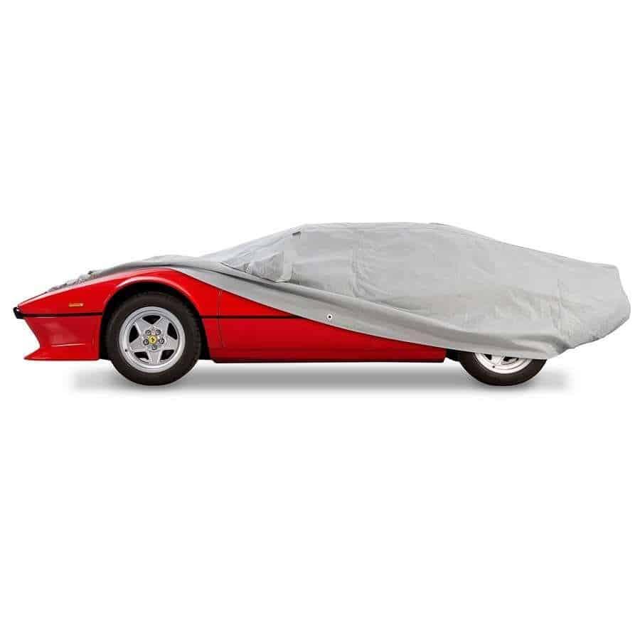 Noah Corvette Car Cover