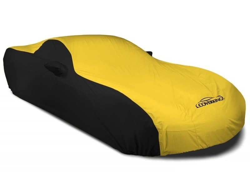 Mazda Miata CoverKing Stormproof Car Cover