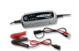 More Views Ctek Battery Charger