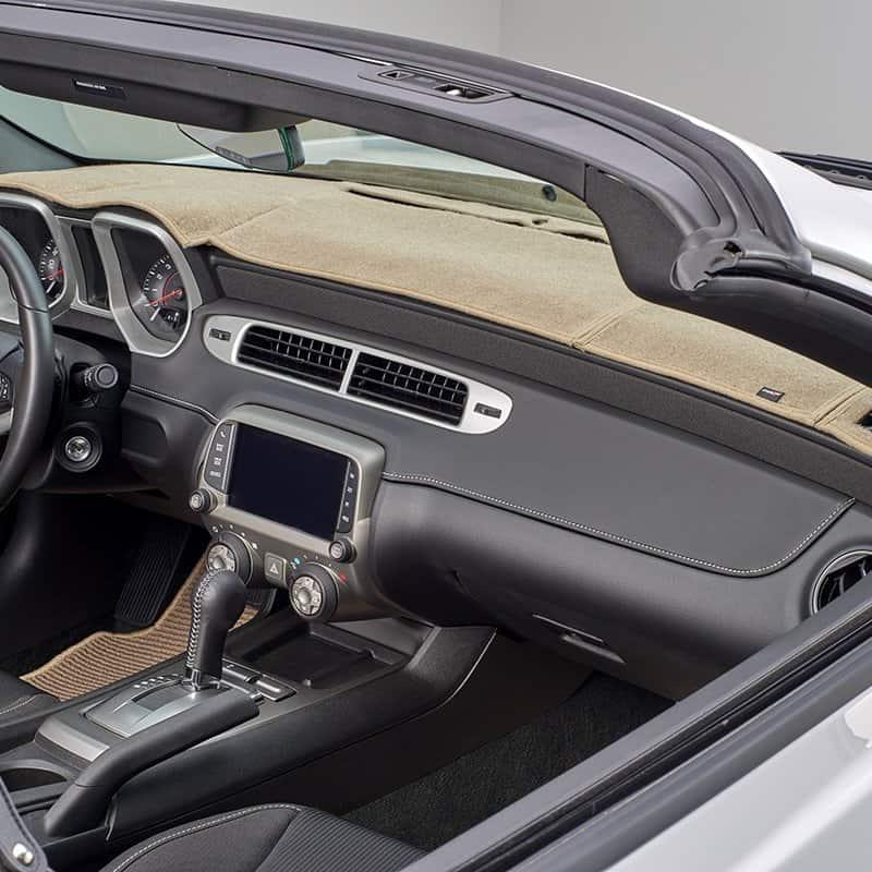 2017 Mustang Covercraft Original Dashmat Dash Cover