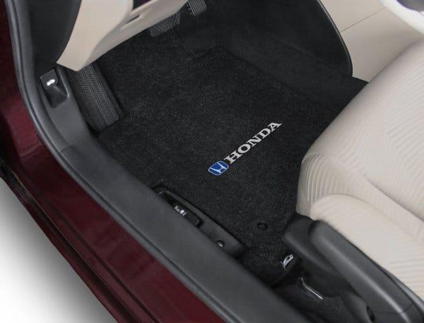 1975 2017 Honda Civic Lloyd Ultimat Floor Mats