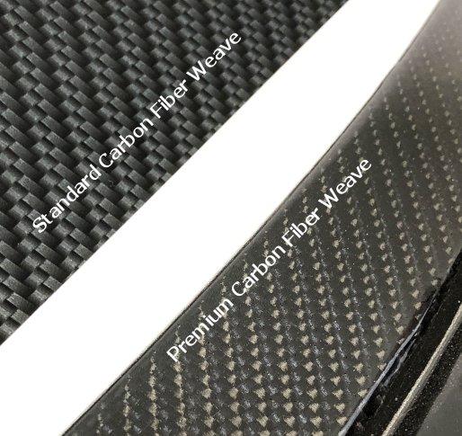 Carbon Fiber Switchblade Silver ABD C7 Stingray /& Z06  Interior Control Knobs
