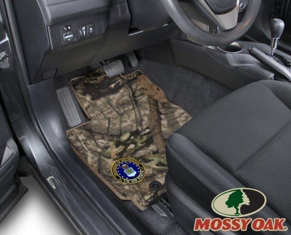 2000 2017 Toyota Tundra Lloyd Camo Floor Mats