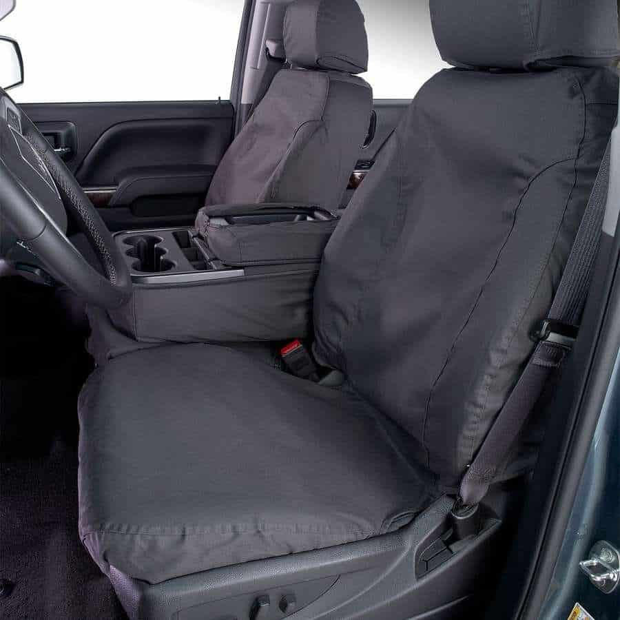 2016 Ford F150 Seat Covers >> 2015 Ford F 150 Polycotton Seatsavers Seat Covers Protection