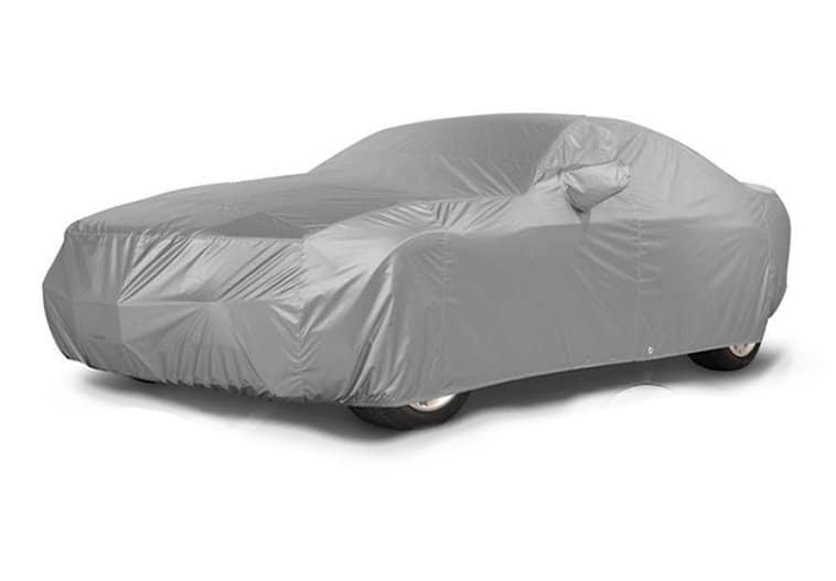 Shelby COVERCRAFT Evolution® all-weather CAR COVER fits 2010-2014 Ford Mustang