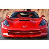 C7 Corvette Matrix Series Painted Front Grille