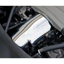 2014-2019 C7 Corvette Chrome Plated ABS Throttle Body Cover