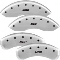 2009-2013 Lincoln MKS & 2010 Mercury Sable Satin Caliper Covers