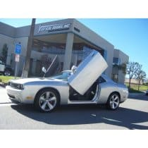2009-2017 Dodge Challenger Vertical Door Conversion Kit