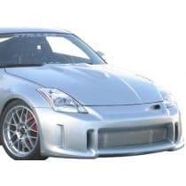 Nissan 350Z Power Hood
