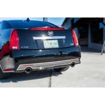 2006-2015 Cadillac CTS-V Rear Valance Mesh Grille