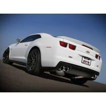 2012-2013 Camaro ZL1 Borla ATAK CatBack Exhaust 140495
