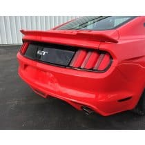 2015-2017 Ford Mustang Painted Stage 1 Rear Spoiler
