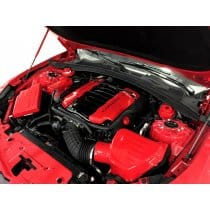 2016-2018 Camaro Custom Painted Underhood Accessories Package