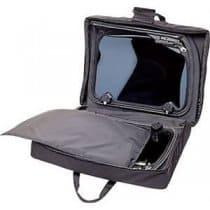 C3 1968-1982 Corvette Black Canvas T-Top Panel Storage Case