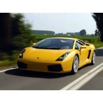 Akrapovic Lamborghini Gallardo LP 550-2 Coupe Exhaust