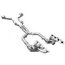 2008-2014 Dodge Challenger SRT American Racing Headers Race Exhaust System