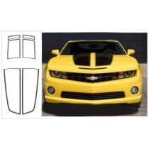 Chevrolet Camaro Body Kits - SouthernCarParts com