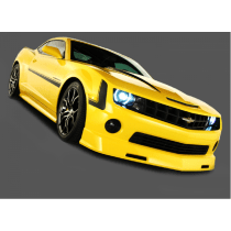 2010-2013 Camaro Havoc Aero Kit
