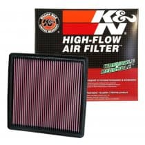 2010-2013 Ford F150 Raptor K&N Drop In Oil Filter