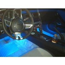 2010-2015 Camaro Interior RGB Lighting Kit