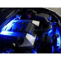 2010-2015 Camaro Switched Under Hood LED Lighting Kit