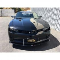 2014-16 Camaro V6 APR Front Wind Splitter
