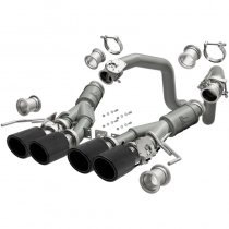 2014-2019 C7 Corvette Magnaflow Competition Series Axel-Back Exhaust 19381