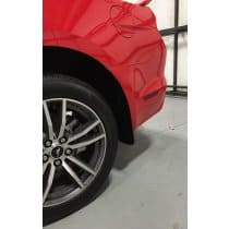 2015-2017 Ford Mustang Splash Guards