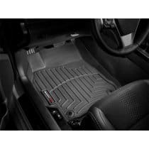 2015-2018 Mustang WeatherTech Front Floor Liners in Black
