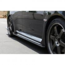 2015-2017 Subaru WRX / STI APR Side Rocker Extensions
