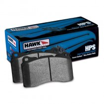 2015-2019 C7 Corvette Z06 Brake Pads Hawk Performance HPS Front Pads HB787F.582